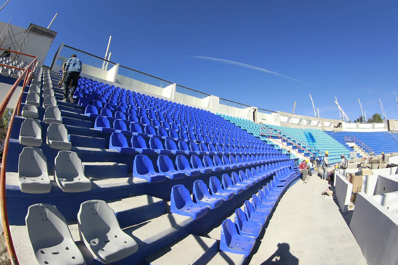 estadio durango